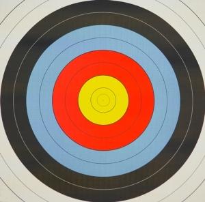 bullseye s